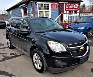 2014 Chevrolet Equinox | Easy Car Loan Available For Any Credit!