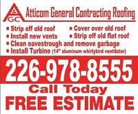AGC Roofing
