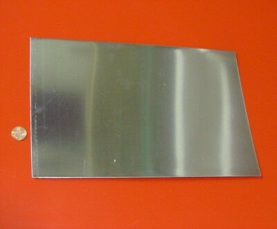 316 Stainless Steel Sheet Annealed .015 Thick X 8.0 Width X 12.0 Length