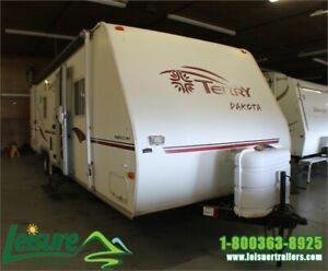 Terry Travel Trailer | Buy or Sell Used and New RVs, Campers