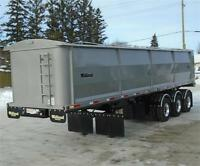 2019 Midland Tri Axle 36 ft. Farm End Dump Trailer Winnipeg Manitoba Preview