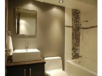 HIGHEST QUALITY BATHROOM REFURBISHMENT FROM £1999 FREE PHONE 08001777020