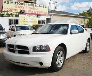 """SALE THIS WEEK"" 2010 DODGE CHARGER AUTO LOADED-100% FINANCING!!"