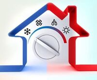 AIR CONDITION - FURNACE Repair&Install  24/7 service