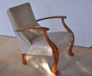 Chair Retro Aberfoyle Park Morphett Vale Area Preview
