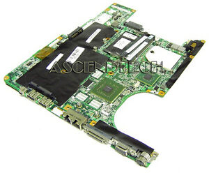 HP PAVILION DV6000 DV6100 DV6200 DV6300 SERIES LAPTOP MOTHERBOARD 433280-001 USA