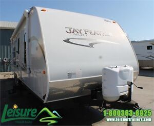 Jayco Jay Feather Select 28R