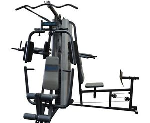 Hardly used home gym- Replex Heavy Duty North St Marys Penrith Area Preview