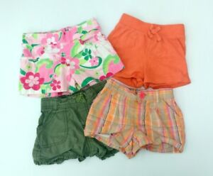 (178) Shorts for girls from $5