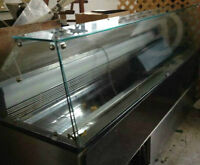 Ice cream / food counter for sale!