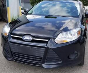 2013 Ford Focus SE BRAND NEW TIRE BRAKES 2 YEARS WARRANTY