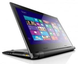 LENOVO FLEX 15D ideapad 15.6'' Intel Quad i7 turbo 3.0ghz, RAM 8GB, 500GB AMD Radeon R5 + McOffice PRO 2016