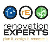 RENOVATION EXPERTS - 100% GUARANTEED BEST QUALITY & PRICING