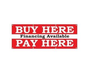 IN HOUSE FINANCING   GUARANTEED APPROVAL