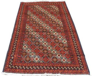 Authentic Handmade Tribal Balouchi Genuine Persian Rug Carpet Hornsby Hornsby Area Preview