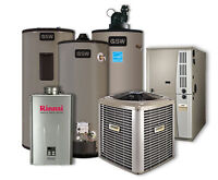 RENT TO OWN HIGH EFFICIENCY FURNACE No Credit Check