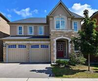 Spaciously Well Maintained 4 Bedroom House In Ajax