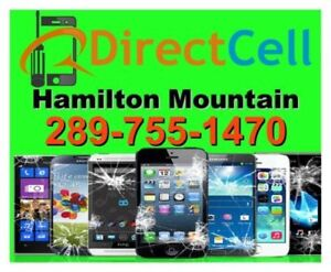 Direct Cell Mountain - Apple iPad  LCD and cracked screen repair