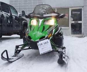 2010 Arctic Cat......BAD CREDIT FINANCING AVAILABLE!!