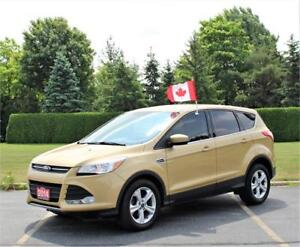 2014 Ford Escape SE **LOW KM **50,018 KM***HEATED SEATS***