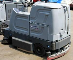 We BUY USED **FLOOR CLEANING MACHINES** FOR CASH!