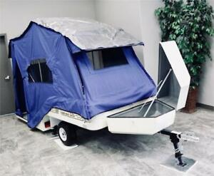 Buy Travel Trailers & Campers Locally in Manitoba