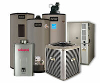 RENT FURNACE AND OR AIR CONDITIONER REBATES $$$$$$$$