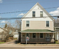 47-49 MILL ROAD! GREAT LOCATION! SIDE BY SIDE DUPLEX $108,000!