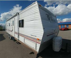 2004 Terry Trailer.......BAD CREDIT FINANCING AVAILABLE!!