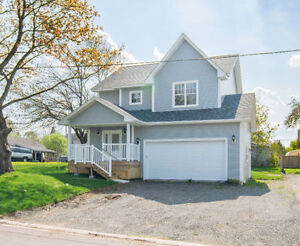 **NEW CONSTRUCTION IN THE HEART OF RIVERVIEW**