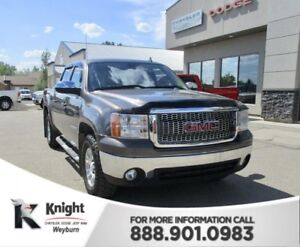 2008 GMC Sierra 1500 SLE Remote Start Tow Package Keyless Entry