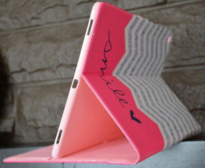 New Smart Stand Magnetic Leather Case Cover For iPad 4 3 2 & air