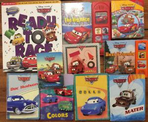 Disneys CARS Board Books all 10 for $10