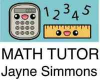 Experienced Math Tutor Accepting New Students