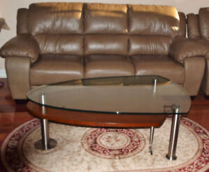 Mobilia Accent Coffee Table $400 (Negotiable)