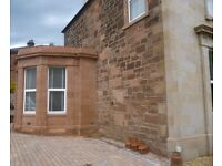 Stonemason;- Fully Qualified with over 30 Years Experience.