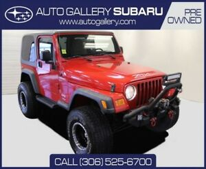 2003 Jeep TJ SPORT | GREAT CONDITION | THOUSANDS IN CUSTOM ACCE