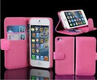 2 Different Colours iPhone 4/4S Wallet Case