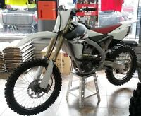 YZF450 AND MORE