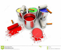 URGENTLY Need Professional Painters