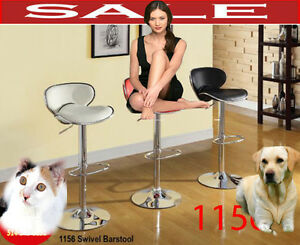 cool swivel bar stools, saddle stools, tv arm chairs, 1156