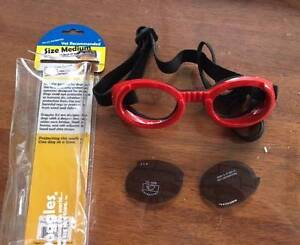 Doggles - Dog Goggles Ipswich Ipswich City Preview
