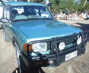 1997 Land Rover Discovery Adelaide CBD Adelaide City Preview