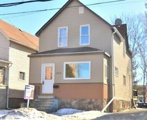 Extensively Renovated 3 (+) Bedroom Home - $179,900