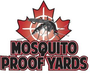 Mosquito Business loking for Territory Agents