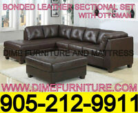 NO TAX 3PCS SECTIONAL SET $699 LOWEST PRICE GUARANTEED