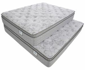 BRAND NEW - KING / QUEEN / DOUBLE / TWIN MATTRESSES!