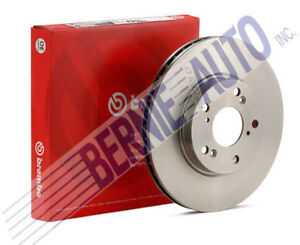 DISQUES BREMBO NEUVES | NEW BREMBO ROTORS