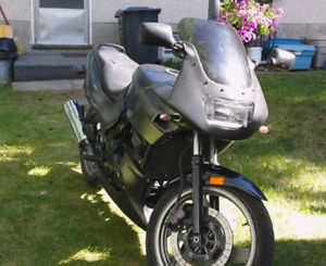 1998 Kawasaki Ninja