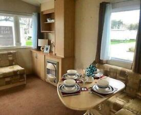 HOLIDAY HOME FOR SALE LOW PITCH FEES NORTH WALES